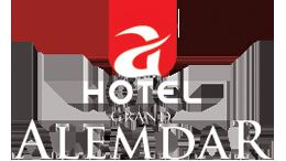 Erzincan Otelleri Hotel Grand Alemdar